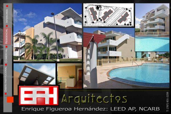 EFH Puerto Dorado